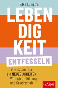 Lebendigkeit entfesseln Buch-Cover