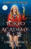 Tokyo Academy-First Contact