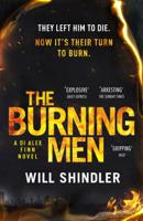 Will Shindler - The Burning Men artwork