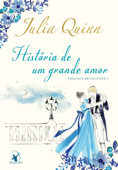 História de um grande amor Book Cover
