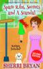 Sherri Bryan - Spare Ribs, Secrets and a Scandal artwork