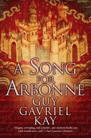 A Song for Arbonne PDF Download