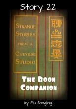 Story 22: The Boon Companion