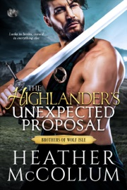 The Highlander's Unexpected Proposal PDF Download