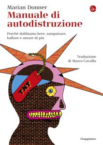 Manuale di autodistruzione Copertina del libro