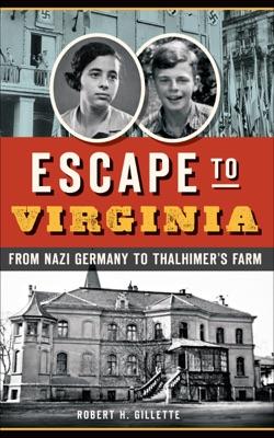 Escape to Virginia