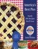 America's Best Pies