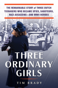 Three Ordinary Girls Book Cover