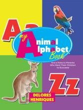My Animal Alphabet Book