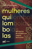 Mulheres quilombolas Book Cover