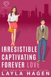 Irresistible, Captivating, Forever PDF Download