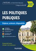 Les politiques publiques 2020-2021