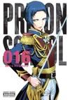 Prison School Vol 16