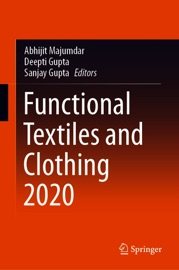 Functional Textiles and Clothing 2020 PDF Download