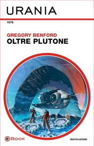 Oltre Plutone (Urania) Book Cover