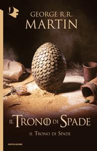 Il Trono di Spade - I. Il trono di Spade Copertina del libro