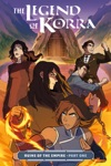 The Legend Of Korra Ruins Of The Empire Part One
