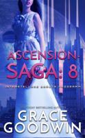 Grace Goodwin - Ascension-Saga: 8 artwork