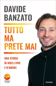 Tutto ma prete mai Book Cover