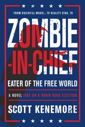 Zombie-in-Chief: Eater of the Free World image