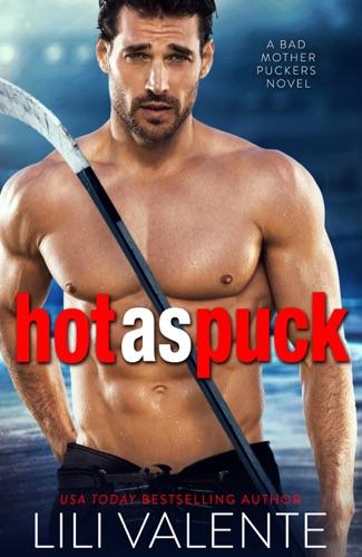 Hot as Puck Book