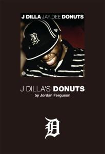 J・ディラと《ドーナツ》のビート革命 Book Cover