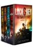 Lock & Key - The Complete Series