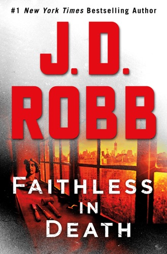 Faithless in Death E-Book Download