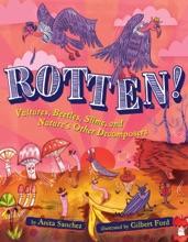 Rotten!