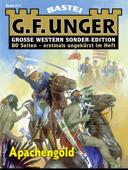 G. F. Unger Sonder-Edition 211 - Western