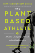 The Plant-Based Athlete Book Cover