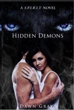 Hidden Demons (S.P.I.R.I.T. 3)