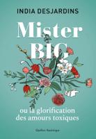 India Desjardins - Mister Big artwork