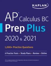 AP Calculus BC Prep Plus 2020 & 2021