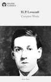 Delphi Complete Works of H. P. Lovecraft