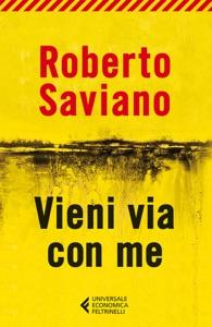 Vieni via con me Book Cover