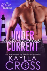 Undercurrent Book Cover