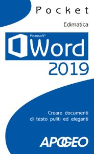 Word 2019 Libro Cover