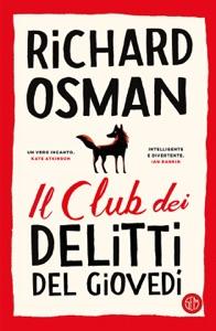 Il club dei delitti del giovedì Book Cover