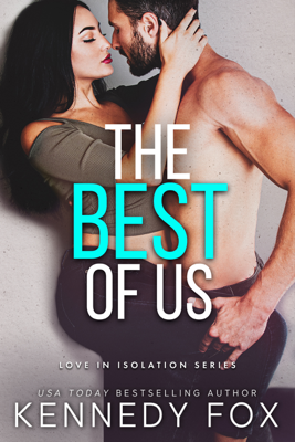 Kennedy Fox - The Best of Us book