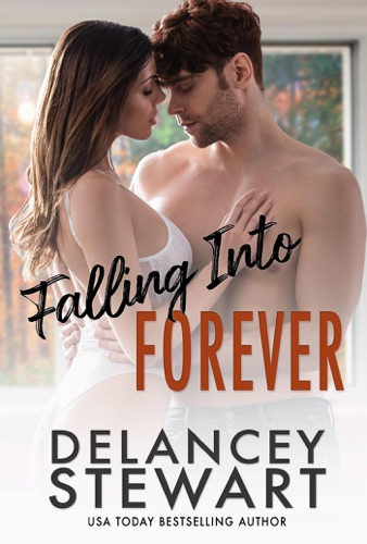 Falling Into Forever Book