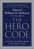 The Hero Code Book Cover