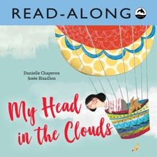 My Head in the Clouds Read-Along (Enhanced Edition)