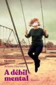 A débil mental Book Cover