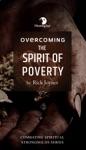 Overcoming The Spirit Of Poverty
