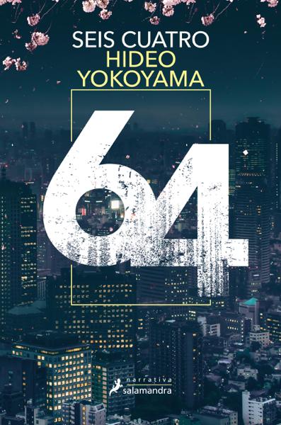 Seis Cuatro por Hideo Yokoyama