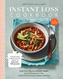 Instant Loss Cookbook