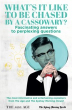 What's It Like To Be Chased By A Cassowary? Fascinating Answers To Perplexing Questions