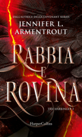 Rabbia e rovina (Harbinger Series Vol. 2) ebook Download