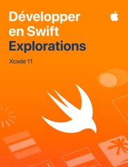 Développer en Swift Explorations